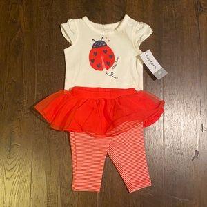 🚨4/$13🚨Carter's Newborn Outfit